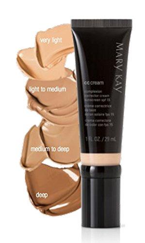 Mary Kay - Cc Cream Sunscreen Broad Spectrum SPF 15