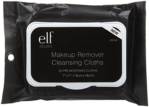 E.l.f Cosmetics - Makeup Remover Cleansing Cloths