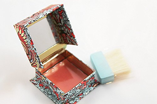 Benefit - Blusher Blush Galifornia