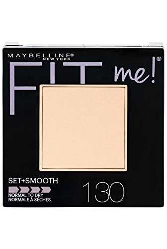 Maybelline - Fit Me! Powder