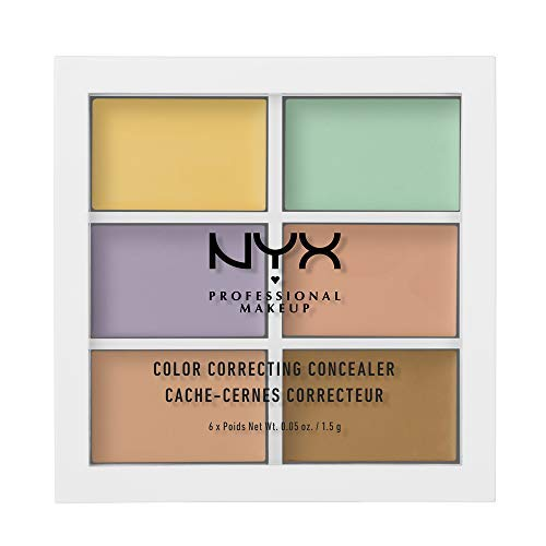 NYX - Color Correcting Palette