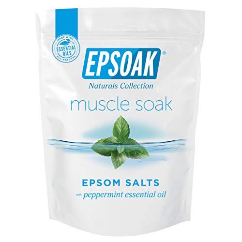Epsoak - Epsoak Everyday Muscle Soak 2 lbs. Epsom Salt