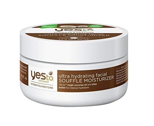 Yes To - Coconut Ultra Hydrating Facial Moisturizer