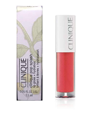 Clinique - Pop Splash Lip Gloss, Rosewater Pop