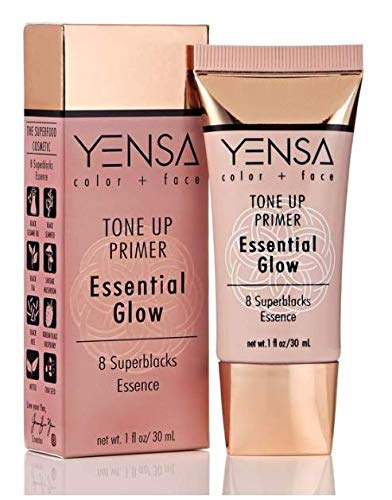 Yesna - Yesna Tone Up Primer Essential Glow