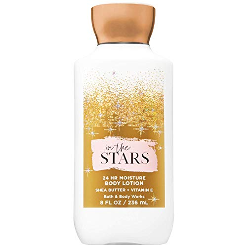 Bath & Body Works - Bath and Body Works IN THE STARS Super Smooth Body Lotion 8 Fluid Ounce (2018 Limited Edition)