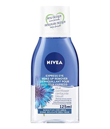 Nivea - NIVEA Double Effect Eye Make-Up Remover [Personal Care]