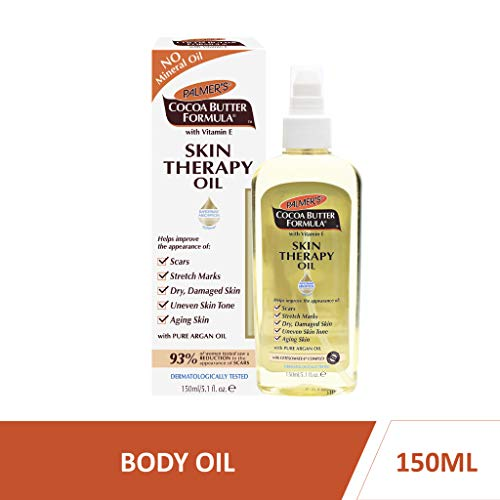 Palmers - PALMERS CB SKIN THERAPY OIL 5.1 OZ