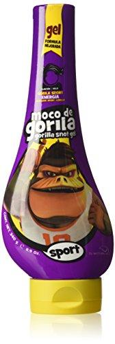 Moco De Gorila - MOCO DE GORILA Sport Style Gel, 11.99 oz (Pack of 6)