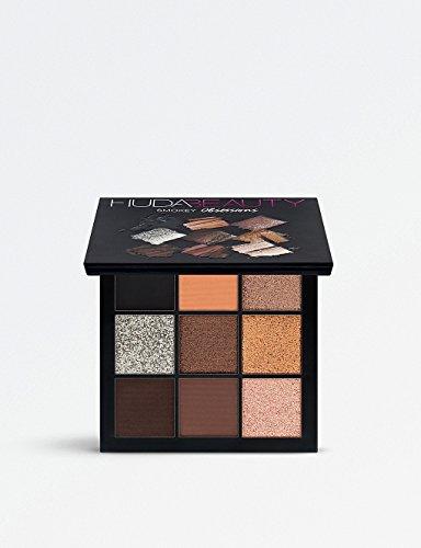 Huda Beauty - Huda Beauty Smokey Obsessions Eyeshadow Palette