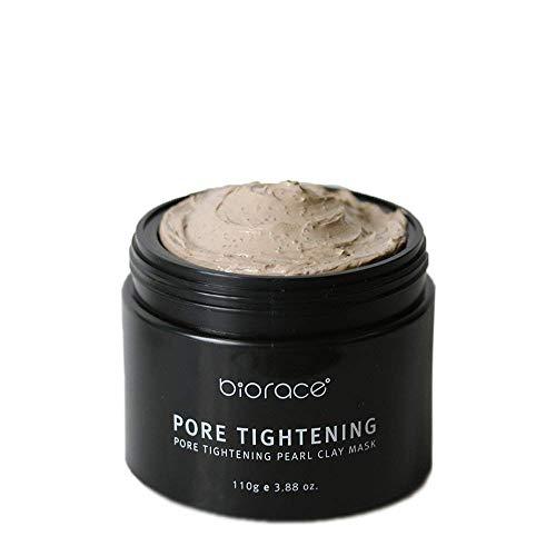 Biorace - Pore Tightening Pearl Clay Mask