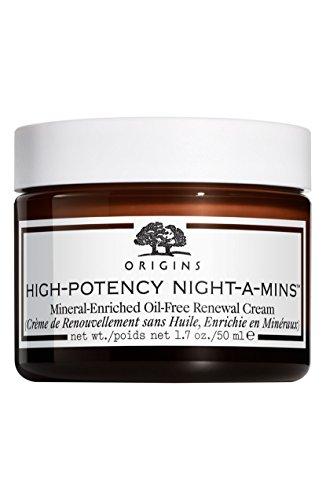 Origins - High Potency Night-A-Mins Renewal Cream