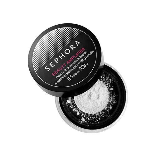 Sephora - Smoothing Translucent Setting Powder