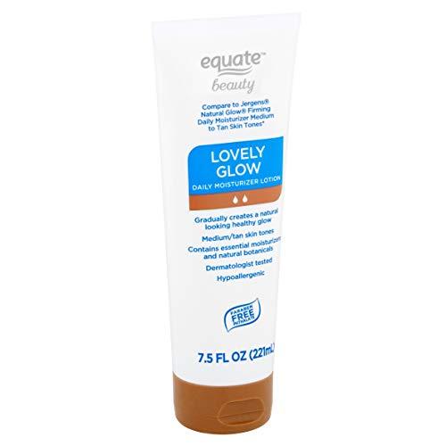Equate - Equate Healthy Glow Daily Moisturizer, 7.5 fl oz
