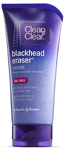 Clean & Clear - Blackhead Clearing Scrub