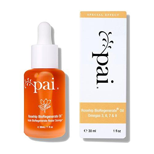Pai Skincare - Pai Skincare Rosehip BioRegenerate Oil - Premium CO2 Extracts, Certified Organic, 30ml