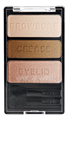 Wet Wild - Wet & Wild Coloricon Eye Shadow Walking On Eggshells No. 380b, 0.8 Ounce