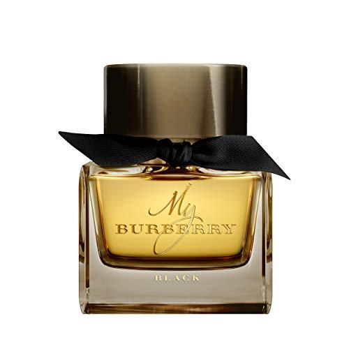 Burberry - Burberry My Burberry Parfum Spray for Women,Black, 1.6 Ounce