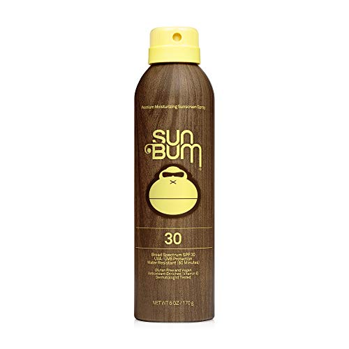 Sun Bum - Original Moisturizing Sunscreen Spray