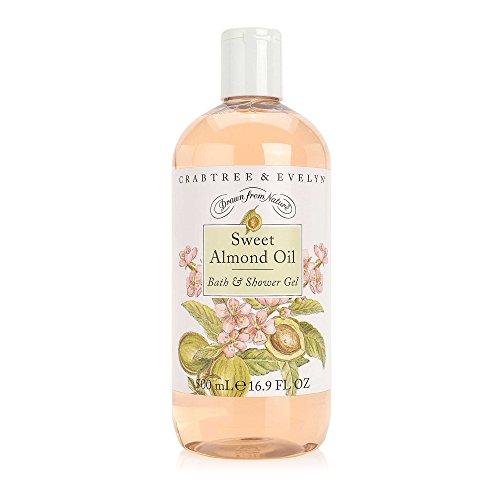 Crabtree & Evelyn - Crabtree & Evelyn Bath and Shower Gel, 16.9 Fl Oz