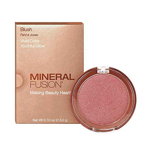 Mineral Fusion - Mineral Fusion Blush, Airy.1 Ounce