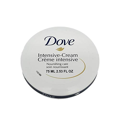 Dove - Dove 1 Intensive Nourishing Care Cream, 75Ml