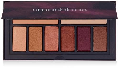Smashbox - Smashbox Cover Shot Eye Shadow Palette, Golden Hour, 0.27 Ounce