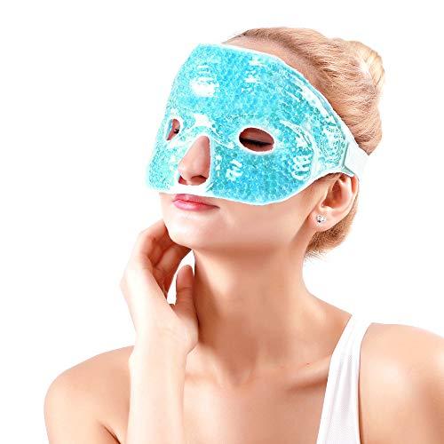 NEWGO - Face Ice Mask Cooling Eye Mask