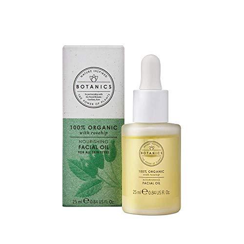 Botanics - Organic Facial Oil