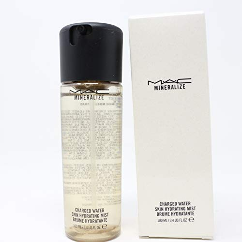 Mac - Mineralize Charged Water Skin Hydrating Mist