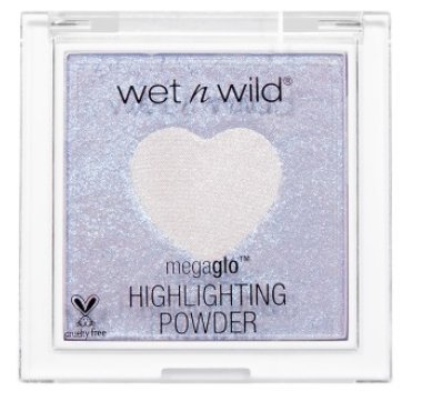 Wet N' Wild - MegaGlo Highlighting Powder, Lilac to Reality