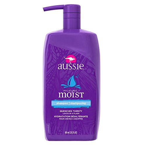 Aussie - Shampoo Moist Pump