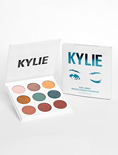 Kyshadow - Kylie Jenner's Kyshadow THE BLUE HONEY PALETTE Eye Shadow