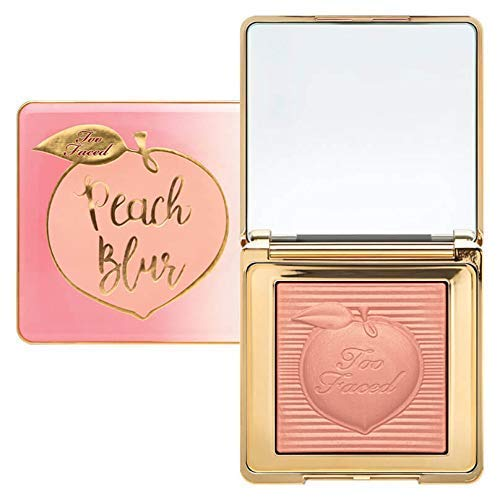 Toofaced - TOO FACED Peach Blur Translucent Smoothing Finishing Powder