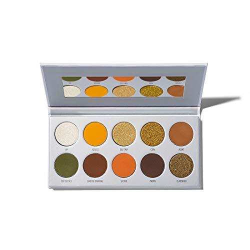Morphe - Morphe x Jaclyn Hill The Vault Armed & Gorgeous Eyeshadow Palette