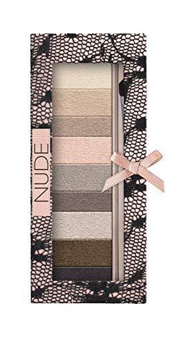 Physicians Formula - Physicians Formula Shimmer Strips Custom Eye Enhancing Shadow & Liner, Universal Looks Collection, Nude, 0.26 Ounce
