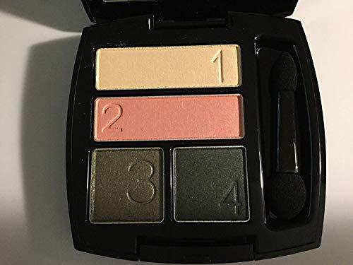 Avon - Avon True Color Eyeshadow Quad (Emerald Cut)