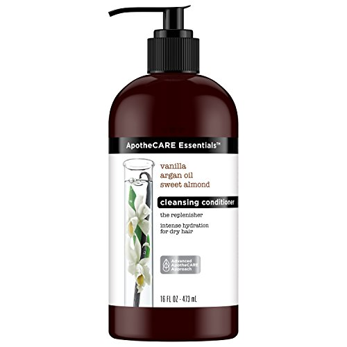 Apothecare Essentials - The Replenisher Moisturizing Cleansing Conditioner