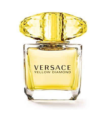 Versace - Versace Eau de Toilette Spray, Yellow Diamonds, 1.0 Fluid Ounce