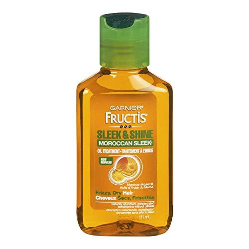 Garnier Fructis Garnier Fructis Sleek & Shine Moroccan Sleek Oil Treatment for Frizzy Hair