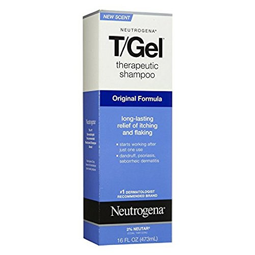 Neutrogena - T/Gel Therapeutic Shampoo Original Formula
