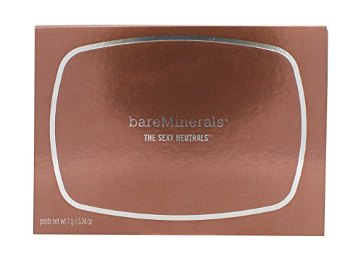 Bareminerals - The Sexy Neutrals Eyeshadow