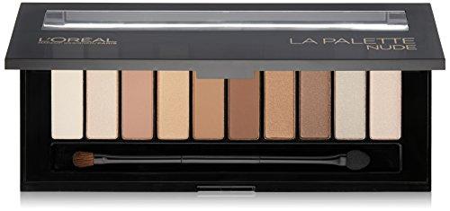 L'Oreal Paris - L'Oreal Paris Colour Riche La Palette Nude Eye Shadow