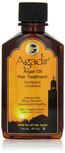 Agadir - Argan Oil Treatment