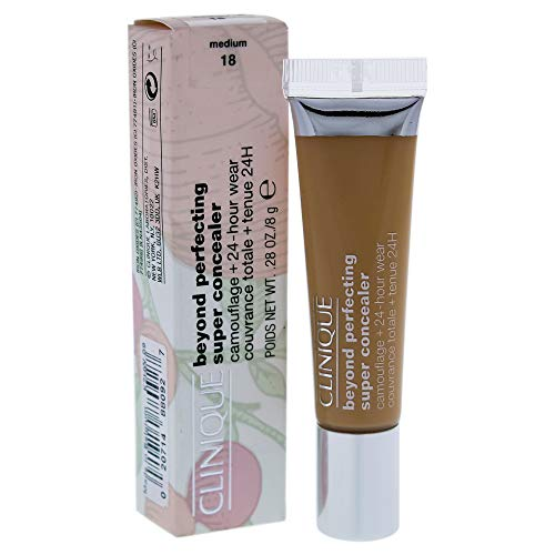 Clinique - Beyond Perfecting Super Concealer Camouflage