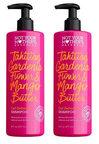 Not Your Mother's - Naturals Shampoo 16 Ounce Mango Butter
