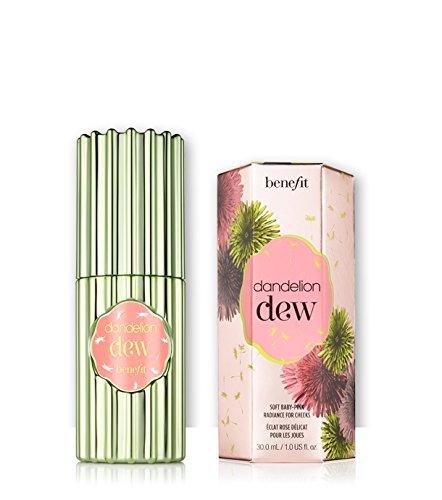 Benefit - Benefit Cosmetics Dandelion Dew Baby Pink Liquid Blush 1 OZ