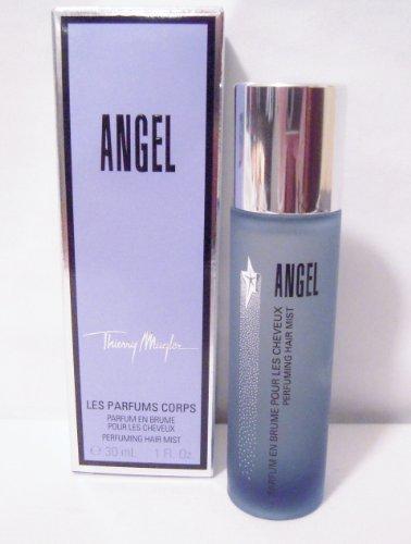 Angel - Angel By Thierry Mugler Perfuming Hair Mist Spray for Women 30 Ml 1 Fl Oz.