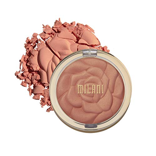 Milani - Powder Blush, Blossom Time Rose