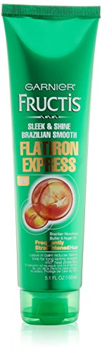 Garnier - Hair Care Fructis Brazilian Smooth Flatirion Express